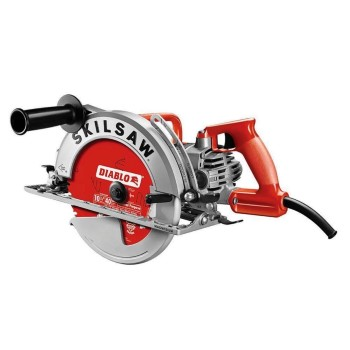 Skil Pro Sawsquatch Worm Drive Saw ~ 10 1/4""