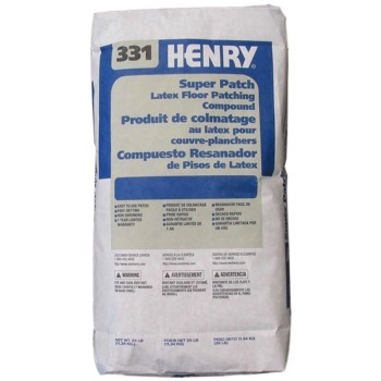 Ardex/henry 12051 331 Latex Floor Patch