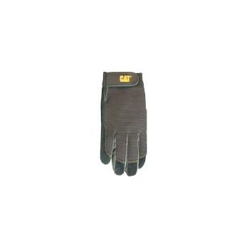 Caterpillar CAT012201L Pigskin Glove - Black