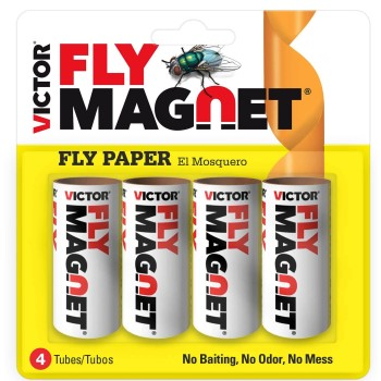 Fly Catcher Ribbon ~ 4 Pack