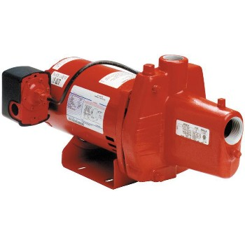 Red Lion Premium Shallow Well Jet Pump ~ 3/4 HP