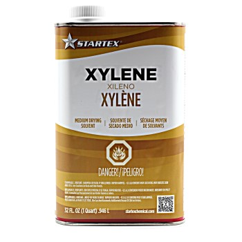 Xylene ~ Medium Drying Solvent