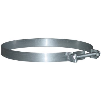 Metal Clamp ~ 4""
