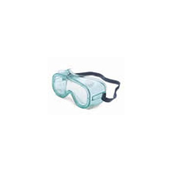 Impact Goggle, Clear lens
