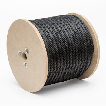 Mibro Group   302651 5/8in. X200ft. Poly Rope