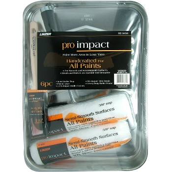 6pc Proimpact Tray Kit