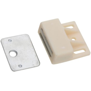 White Magnecatch, Visual pack 712