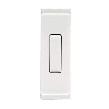 "Wireless Push Button,  1"" x 3"""