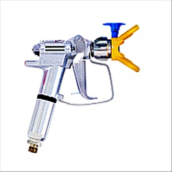 Airlessco/ASM 248238 Airless Spray Gun, Contractor 300 Series ~ 2 Finger 248238