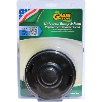 Cmd Prods 3630 Universal Bump Feed Head