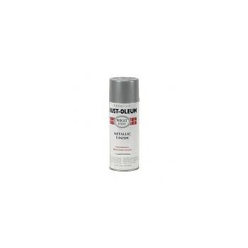 Rust-Oleum 7715830 7715 Sp Aluminum Metallic Pnt