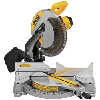 12 Compound Miter Saw