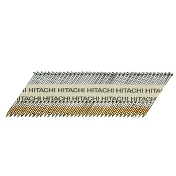 Buy the Hitachi 15109 Framing Nail, 35 Degree ~ Smooth 3\