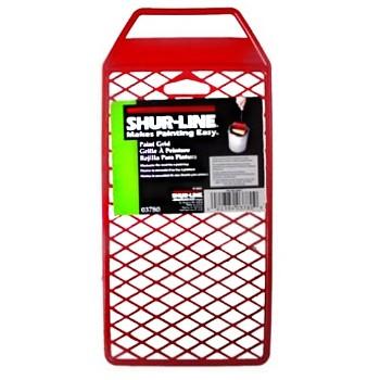 Shur-Line 03780 Paint Bucket Grid ~ Gallon Size
