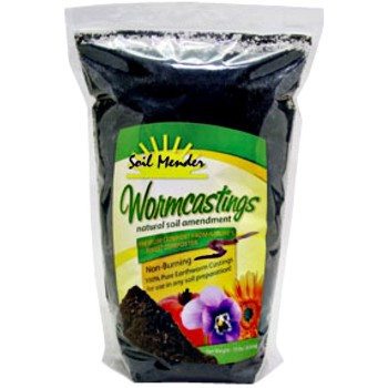 WormCasings - 5 lbs