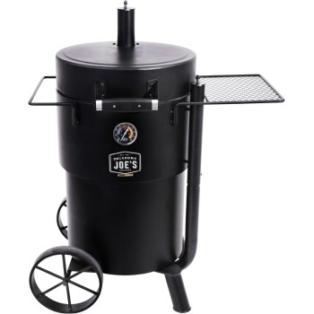 Char-Broil 19202097 Drum Smoker