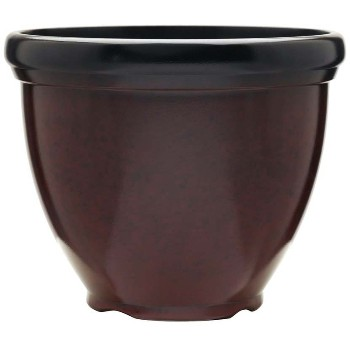 So. Patio  Heritage Design Planter - 12 inch