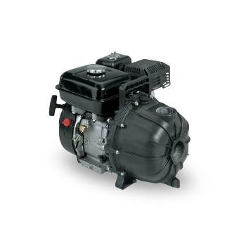Flotec/Simer/Pentair FP5455 Utility Pump, Portable 5-1/2 HP