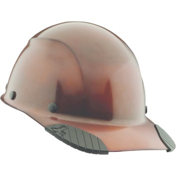 Hdfc-17ng Fiber Resin Hard Hat