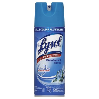 Lysol 58342845 Lysol Disinfectant Spray ~  12 oz