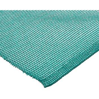 Easy Gardener Prod   74020 Shade Fabric, Heavy Green ~ 6 Ft x 20 Ft