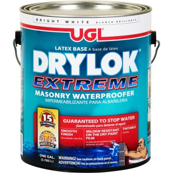 Drylock, Extreme ~  One Gallon