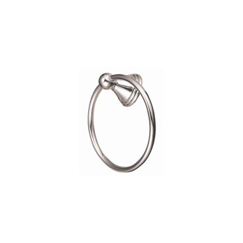 Hardware House  Towel Ring, Chrome