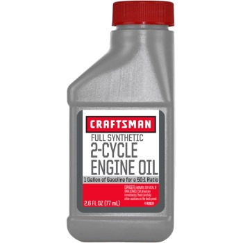 64293 2.6oz Syn 2cycle Oil