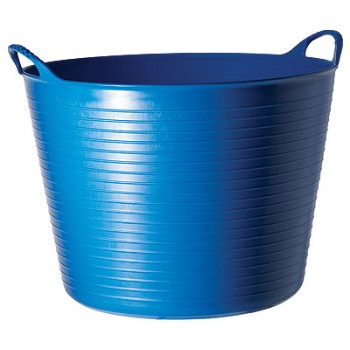 TubTrug 10.5 Gallon Blue