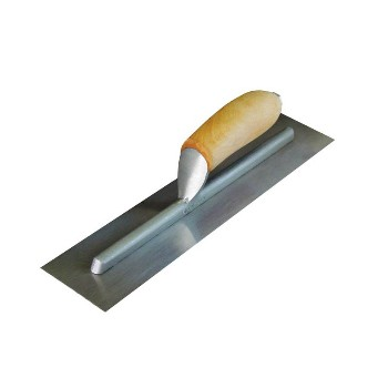 14x3 Finishing Trowel