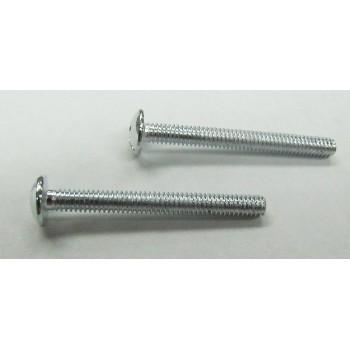 "Hardware House 188845 Knob & Pull Screws ~ 8/32"" x 1-3/4"""