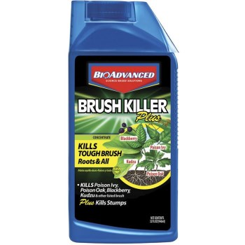 Brush Killer - 32 ounce