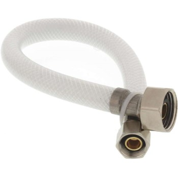 20in. Pvc Faucet Connector