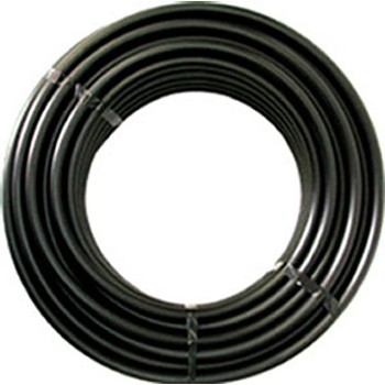 "NDS/RainDrip 052010P Drip Watering Hose, 1/2"" Poly ~ 100 fT"