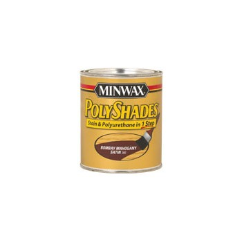 Polyshades Stain,  Olde Maple - .5 pint