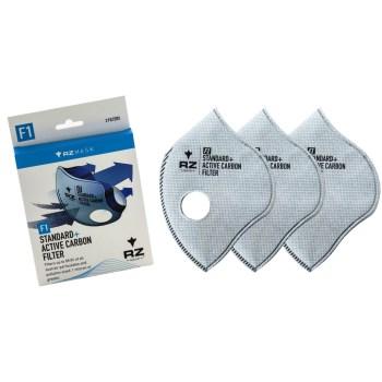 Rz Industries 82798 3pk L F1 Rpl N99 Filter