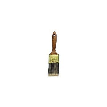 1in. Polyester Brush