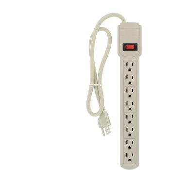 11288 8 Outlet Power Strip