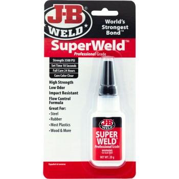 J-B Weld 33120 20g Super Weld