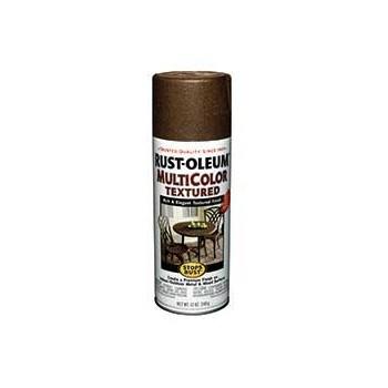 Buy the Rust Oleum 223523 Textured Spray Paint Autumn Brown