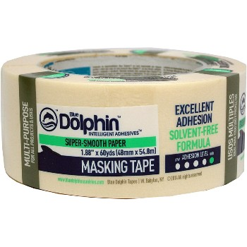 2x60yd Mask Tape