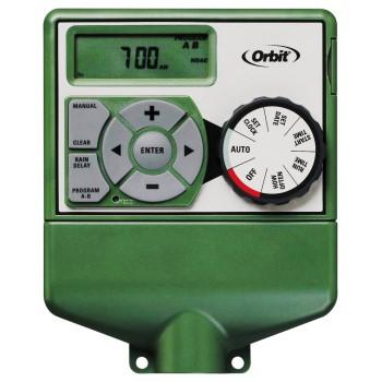Orbit Irrigation  4-Station Timer