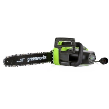 16in. Electric Chainsaw