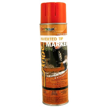 Marking Paint, Alert Orange ~ 20oz
