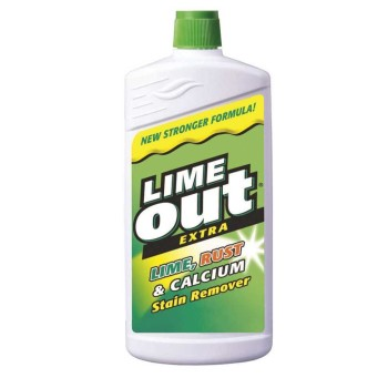 All-Out Remover, Lime Out Extra 24 Ounce