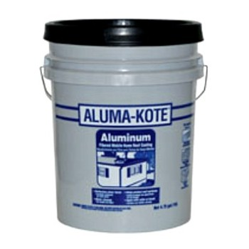 Roof Coating-Aluma-Kote 5 Gallon