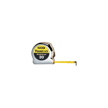 Stanley 33-530 1in. X30ft. Tape Measure