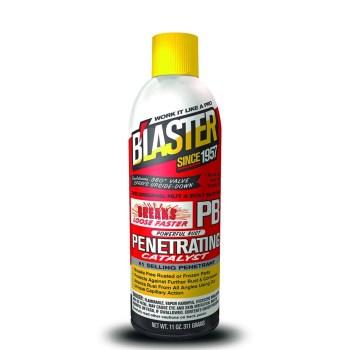 Blaster Co Bla016pb 16pb Penetrating Catalyst