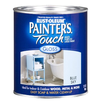 Blue Sky Gloss  ~ Quart
