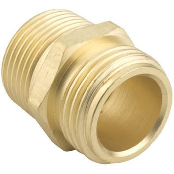 Double Male Hose Connector